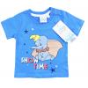 oblečenie pre bábätká tričko dumbo