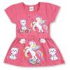 detské oblečenie šaty unicorn copy