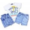 oblečenie pre bábätká aymur