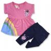 oblečenie pre bábätká deco lienka