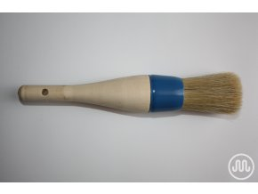 Round brush standard