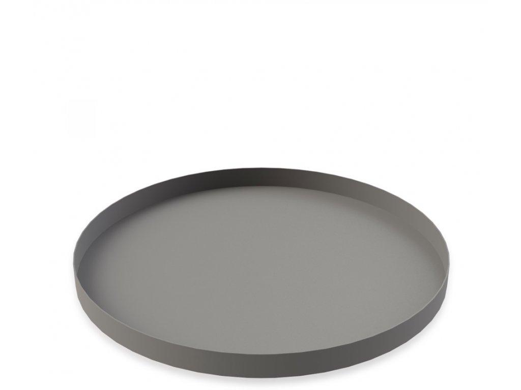 Podnos Circle Grey - 30 cm