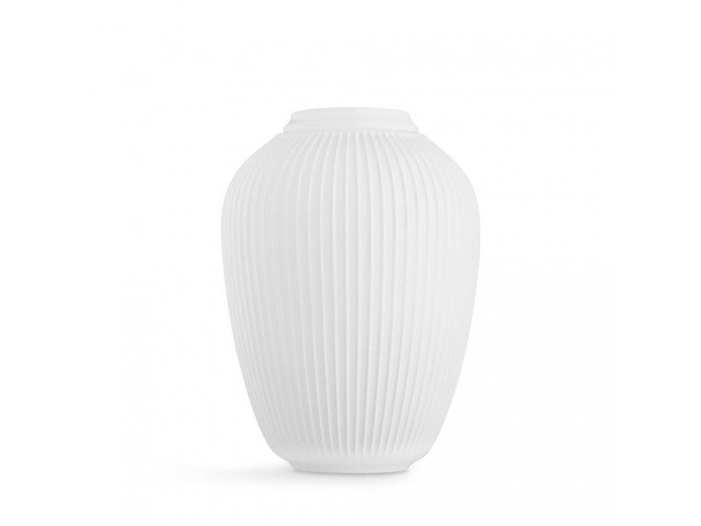 Váza Hammershøi White - 50 cm