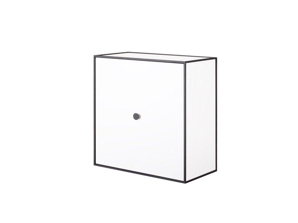 Polička Frame 42 - White
