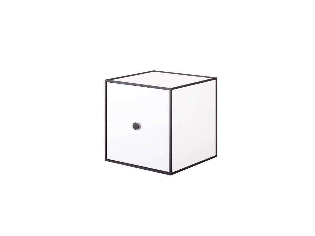 Polička Frame 28 - White