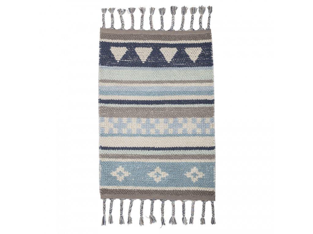 Dětský koberec Blue