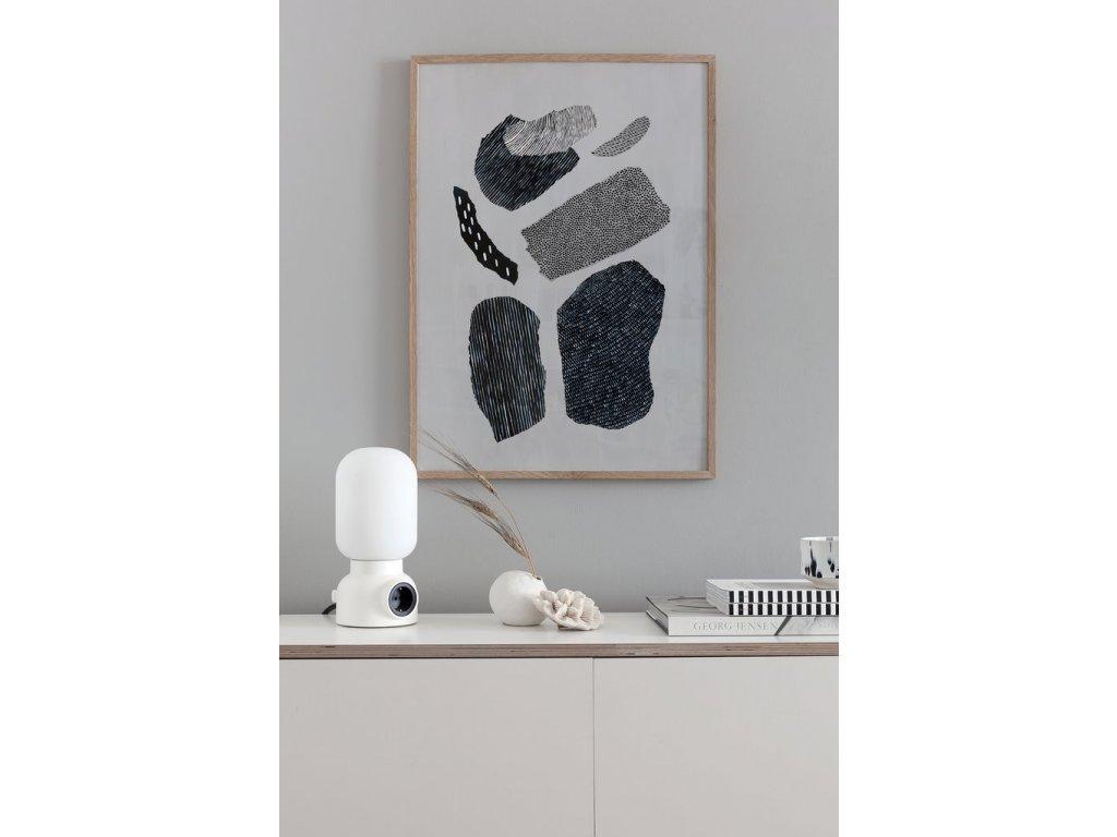 Plakát Abstrakt No.2