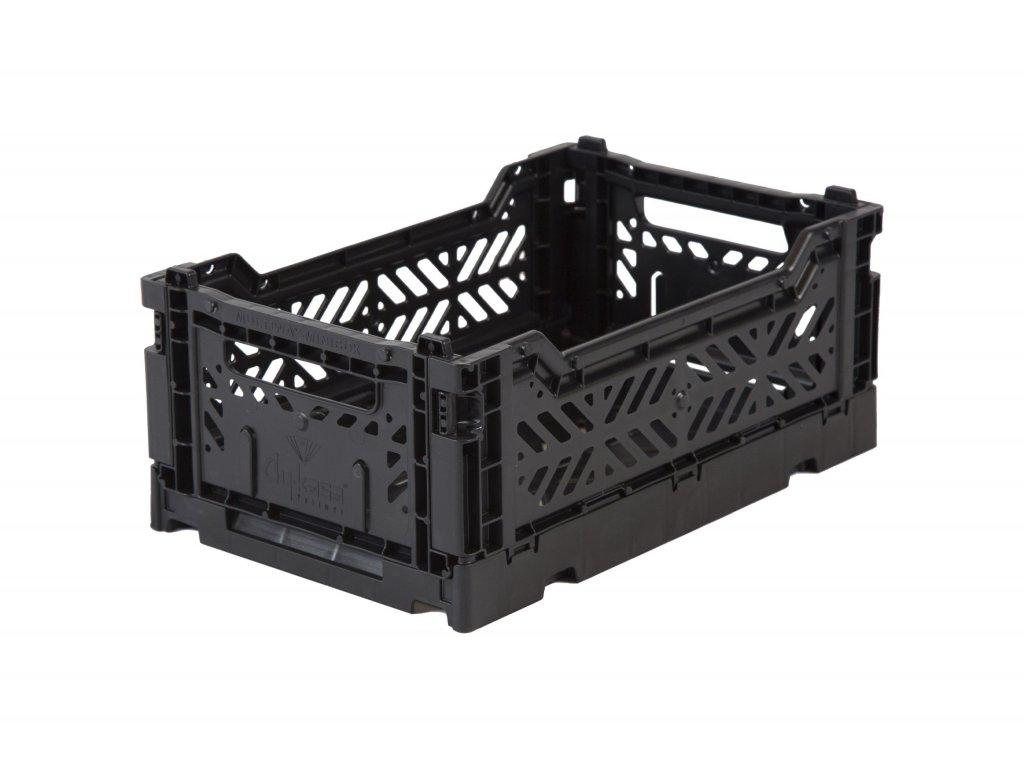 Úložný box Mini - Black