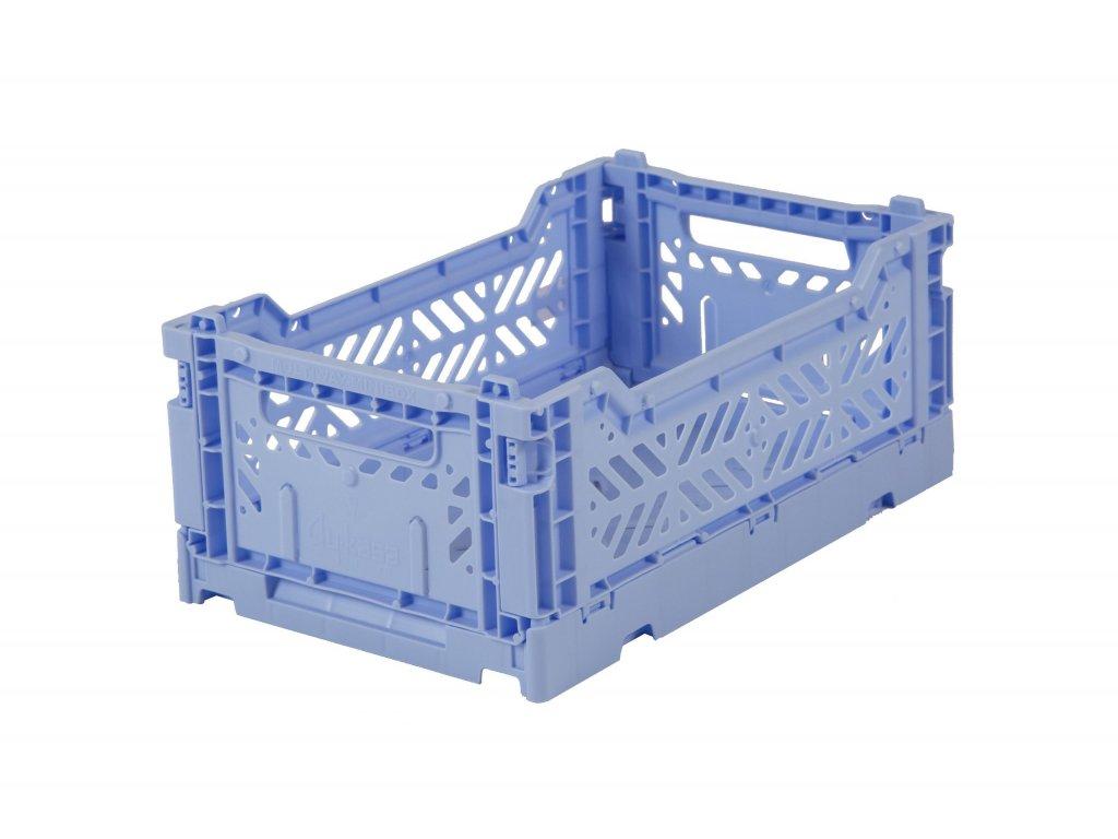Úložný box Mini - Baby Blue