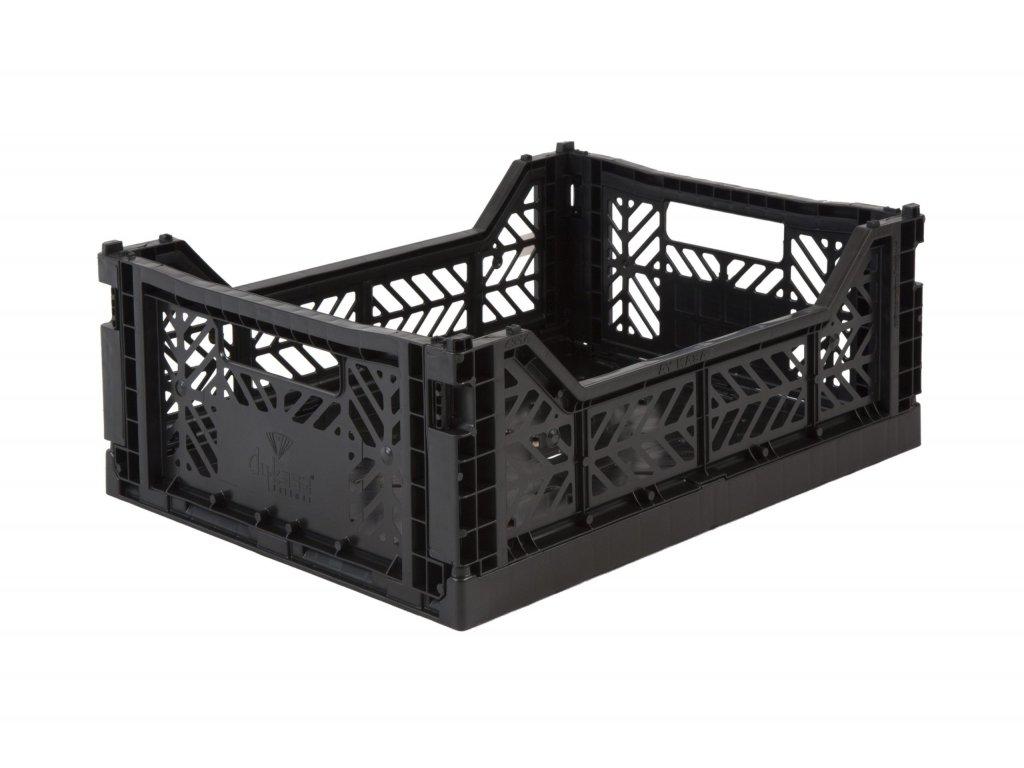 Úložný box Midi - Black