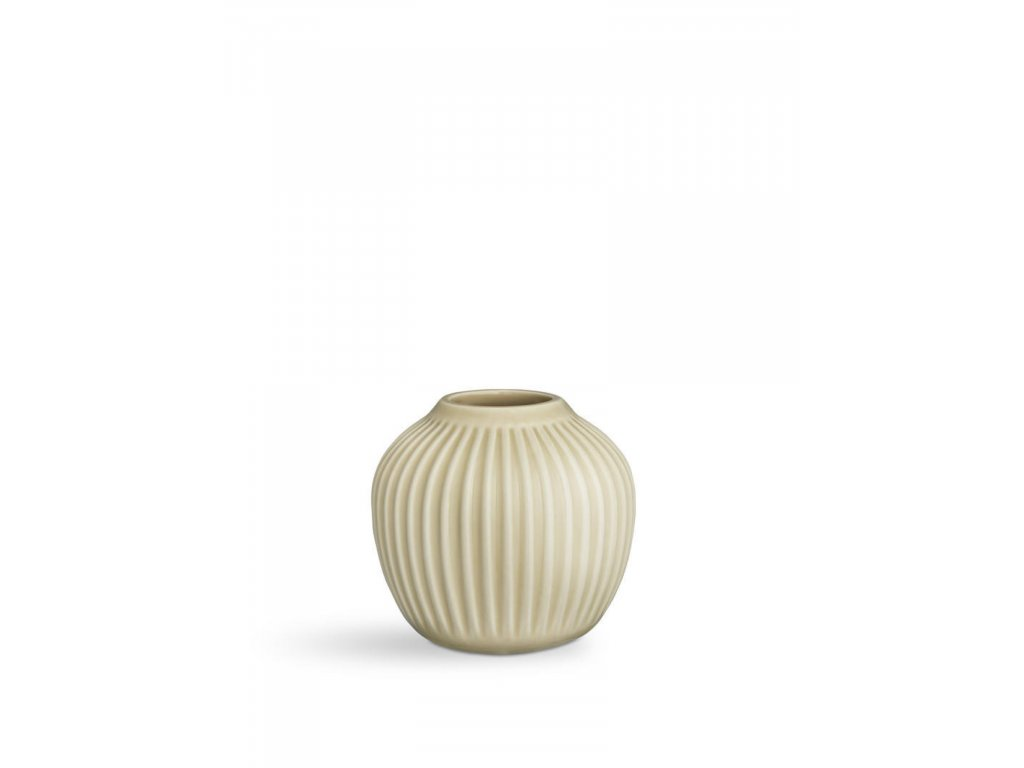Váza Hammershøi Birch - 13 cm