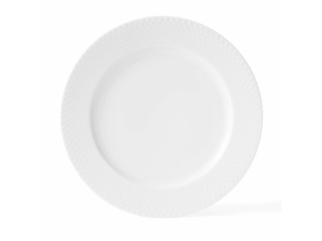 Servírovací talíř Rhombe - 27 cm