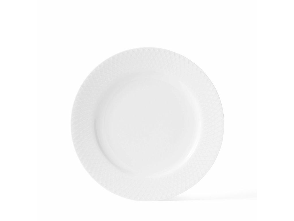 Jídelní talíř Rhombe - 21 cm