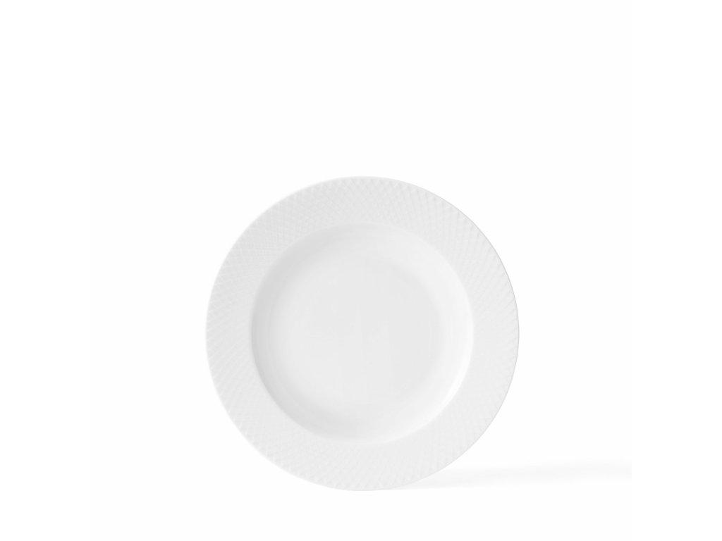 Polévkový talíř Rhombe - 23 cm