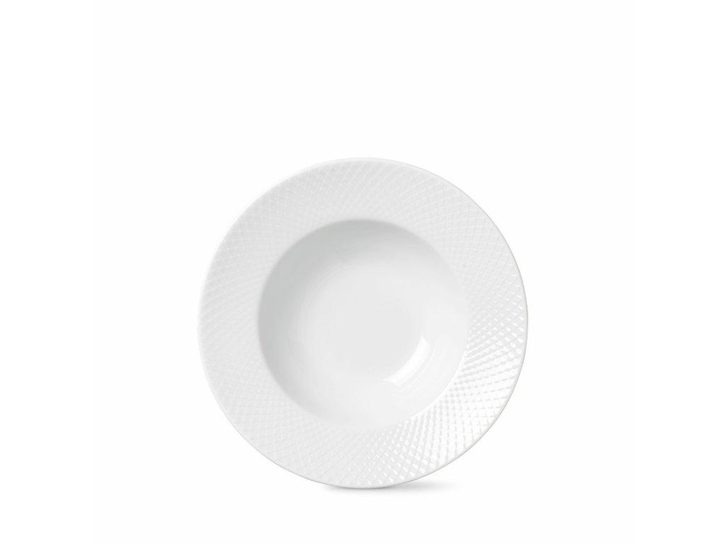 Talíř Rhombe na těstoviny - 24,5 cm