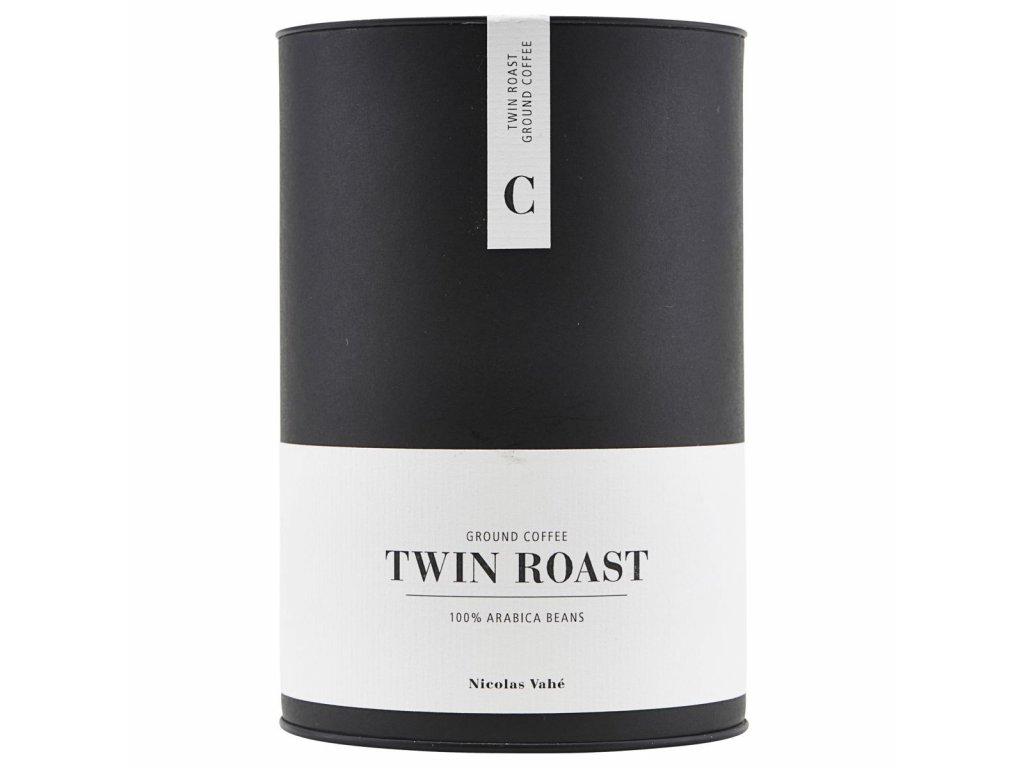 Mletá káva - Twin Roast