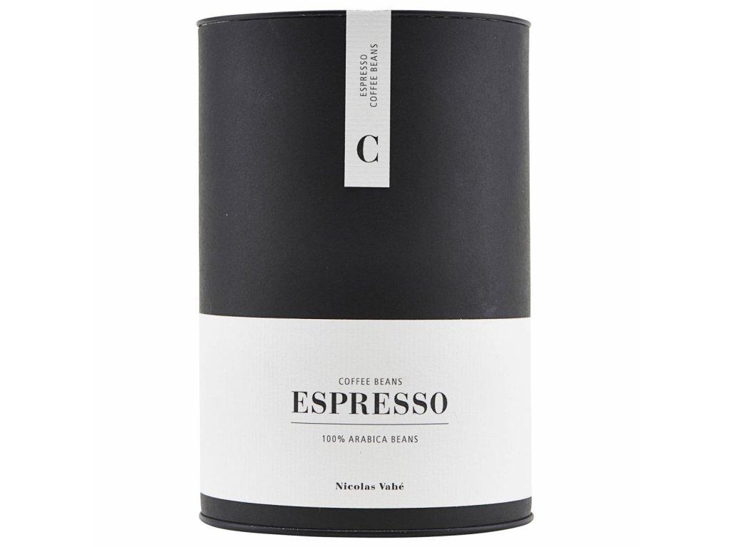 Zrnková káva - Espresso