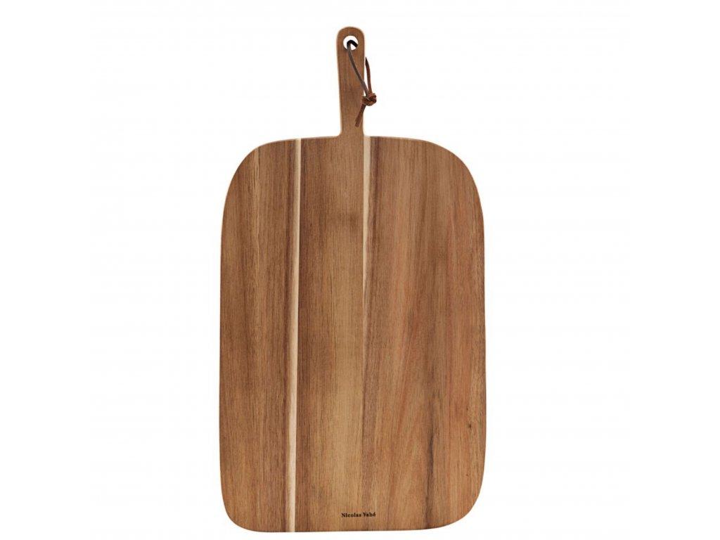 Dřevěné prkénko Serving - Large