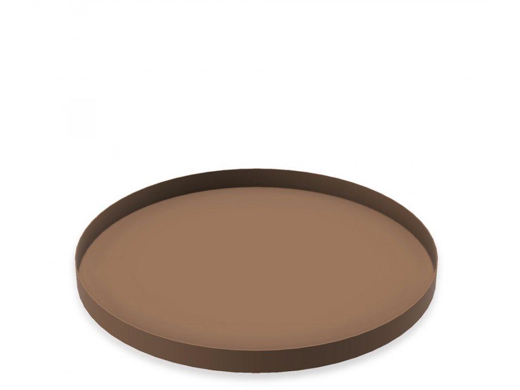 Podnos Circle Coconut - 30 cm