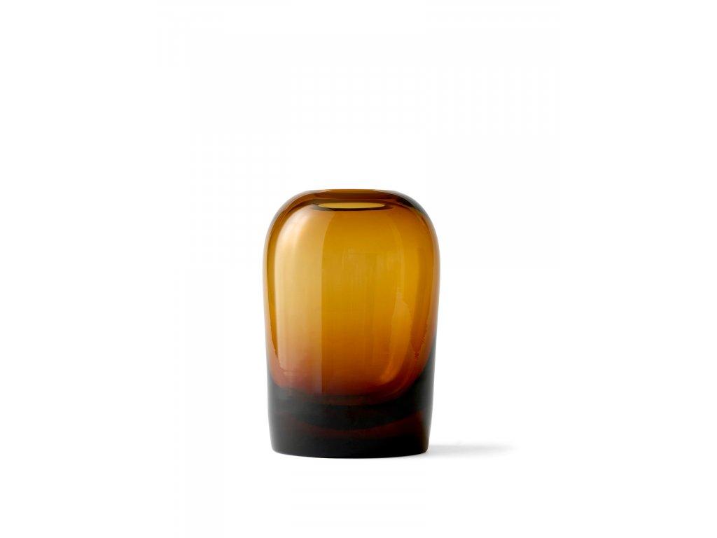 Váza Troll Amber - XL