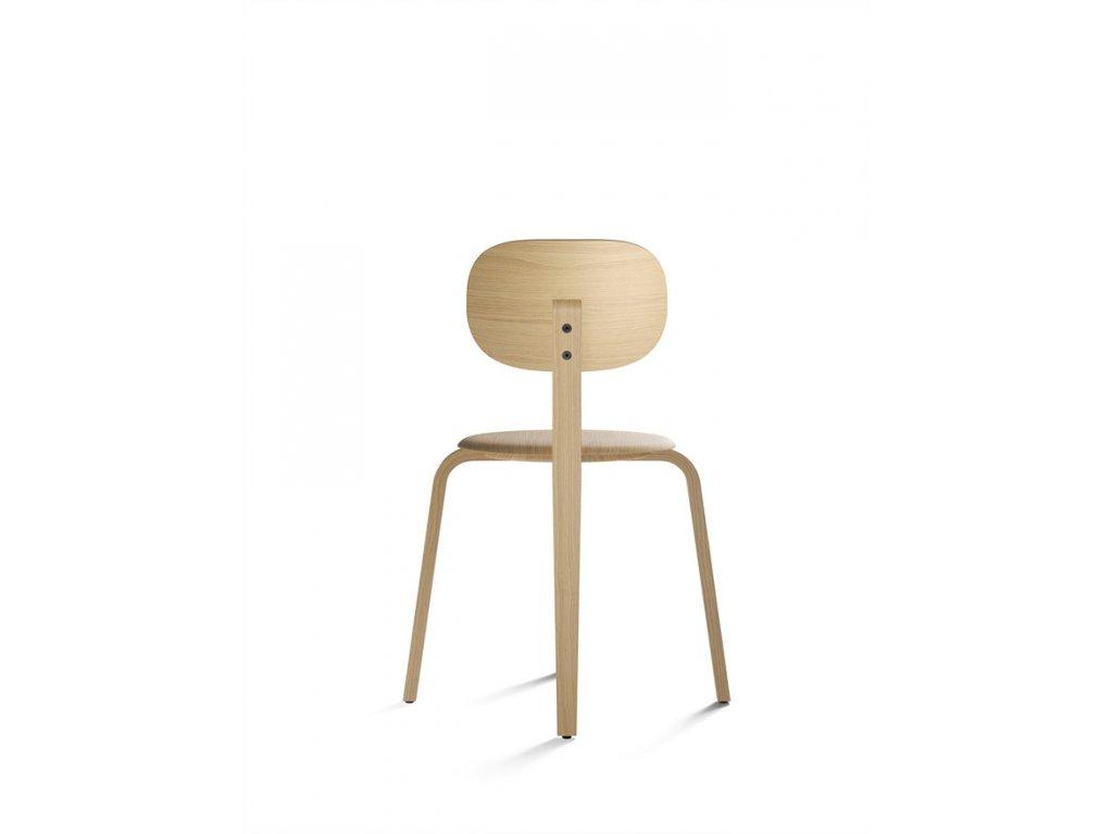 Židle Afteroom - Natural Oak