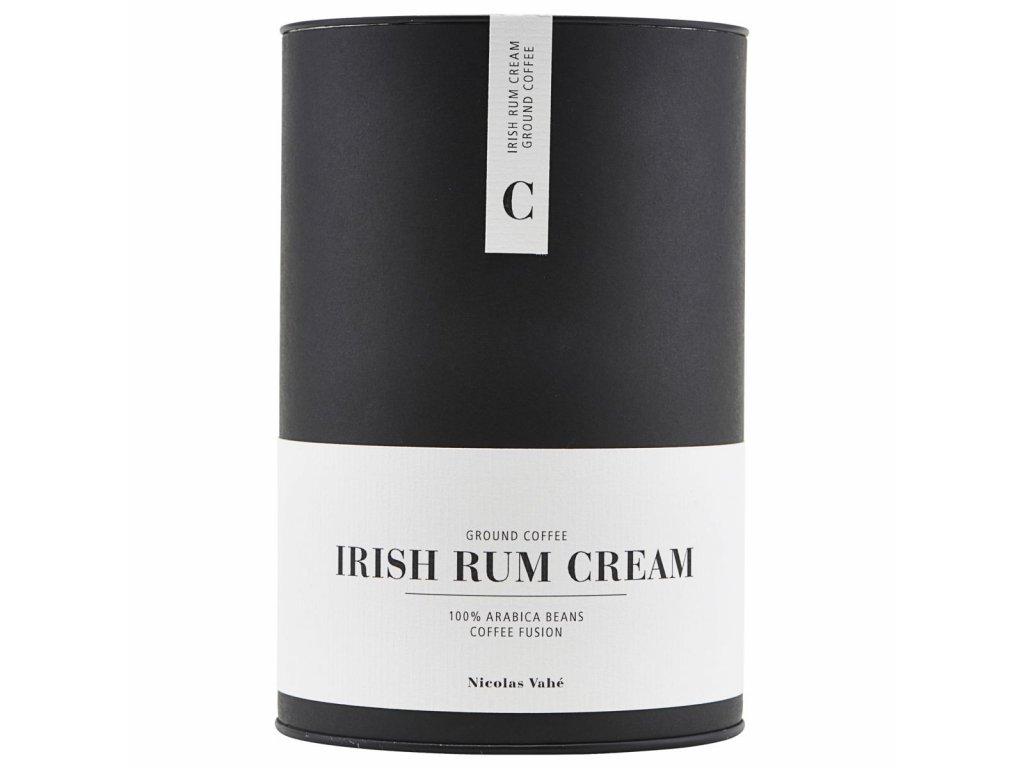Mletá káva - Irish Rum Cream
