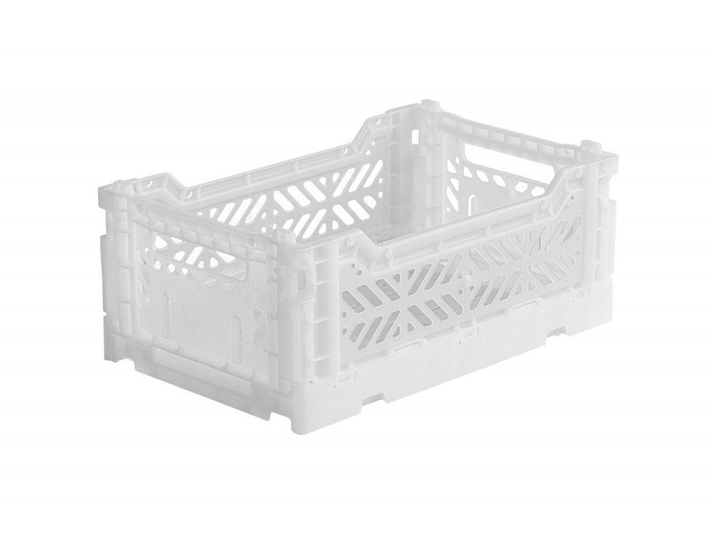 Úložný box Mini - White