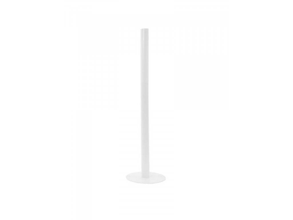Kovový svícen Ekeberga White - 60 cm