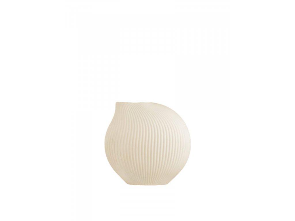 Keramická váza Lerbäck - Beige