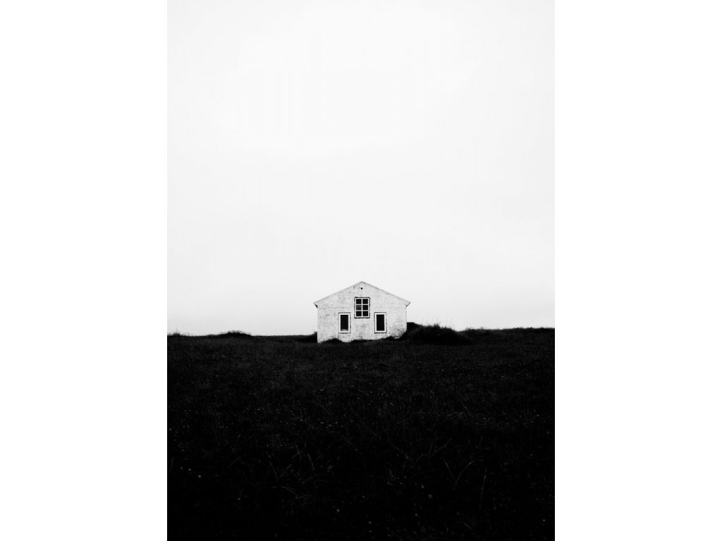 Plakát Lonely House