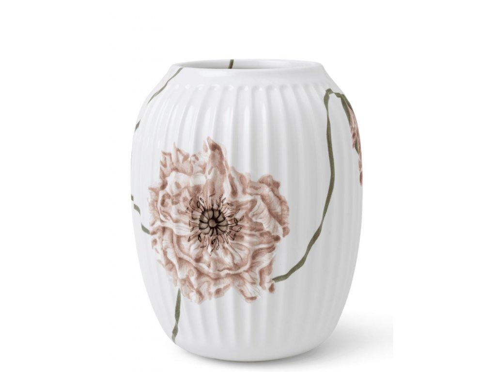 Váza Hammershøi Poppy - 21 cm