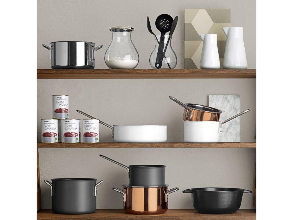 Porcelánový džbánek Legio Nova - 500 ml