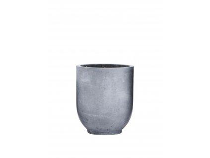 Betonový květináč Gard Medium - 2. jakost