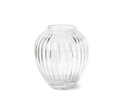 Váza Hammershøi Clear - 15 cm
