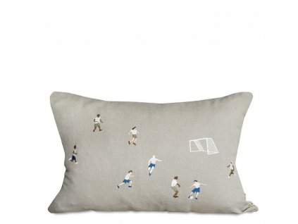 cushion cover soccer