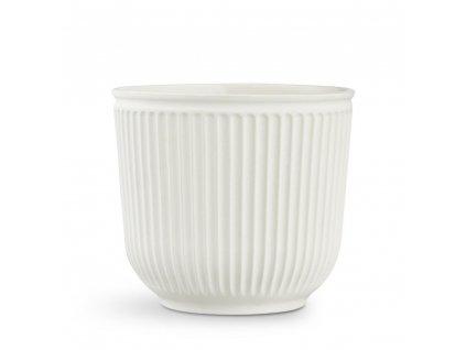 Květináč Hammershøi Cream - 18 cm
