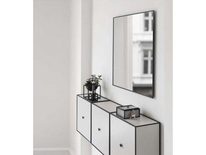 Úložný box Frame Dark Grey - 14 cm