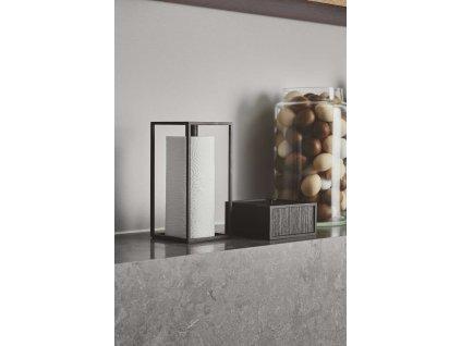 Úložný box Frame Black - 20 cm