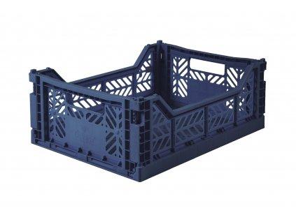 Úložný box Midi - Navy