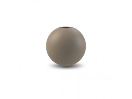 Váza Ball Mud - 10 cm