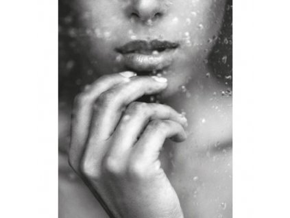 Plakát Woman Rain 40x50cm