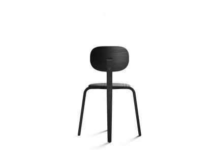 Židle Afteroom - Black Ash
