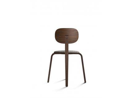 Židle Afteroom - Dark Stained Oak