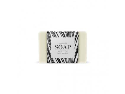 Mýdlo z ovčího mléka - Chai Latte