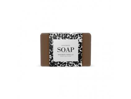 Mýdlo z ovčího mléka - Rooibos Vanilla