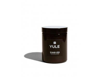 Veganská svíčka YULE - 170 ml