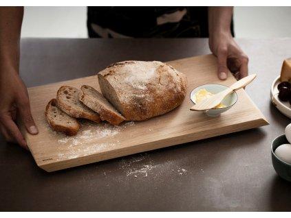 Dřevěné prkénko Oak - Small