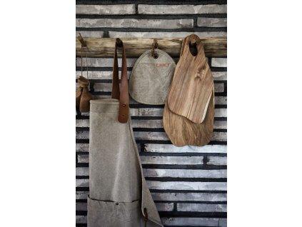 Dřevěné prkénko Louie - Small