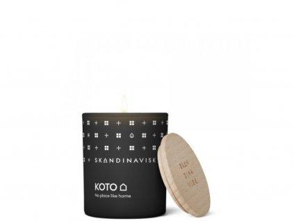 Vonná svíčka KOTO - 65 g