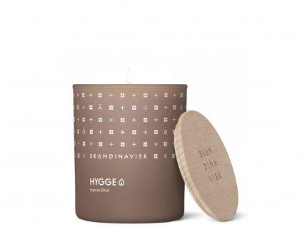 Vonná svíčka HYGGE - 200 g